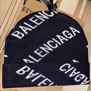 Balenciaga Accessories - Beanie